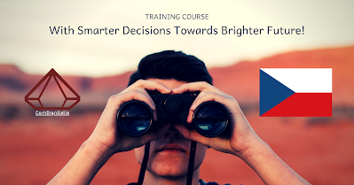"Training Course: ""With Smarter Decisions Towards Brighter Future!"" na República Checa"